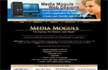 Media Moguls Website